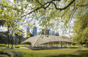 MPavilion 2016 Melbourne landscape_Image credit John Gollings