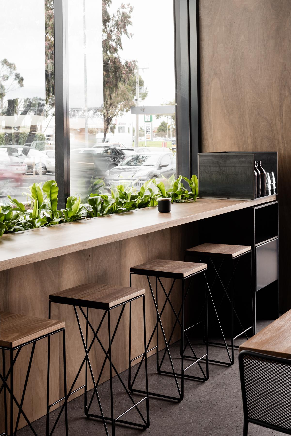 Design Window: Morris & Heath By Ritz & Ghougassian