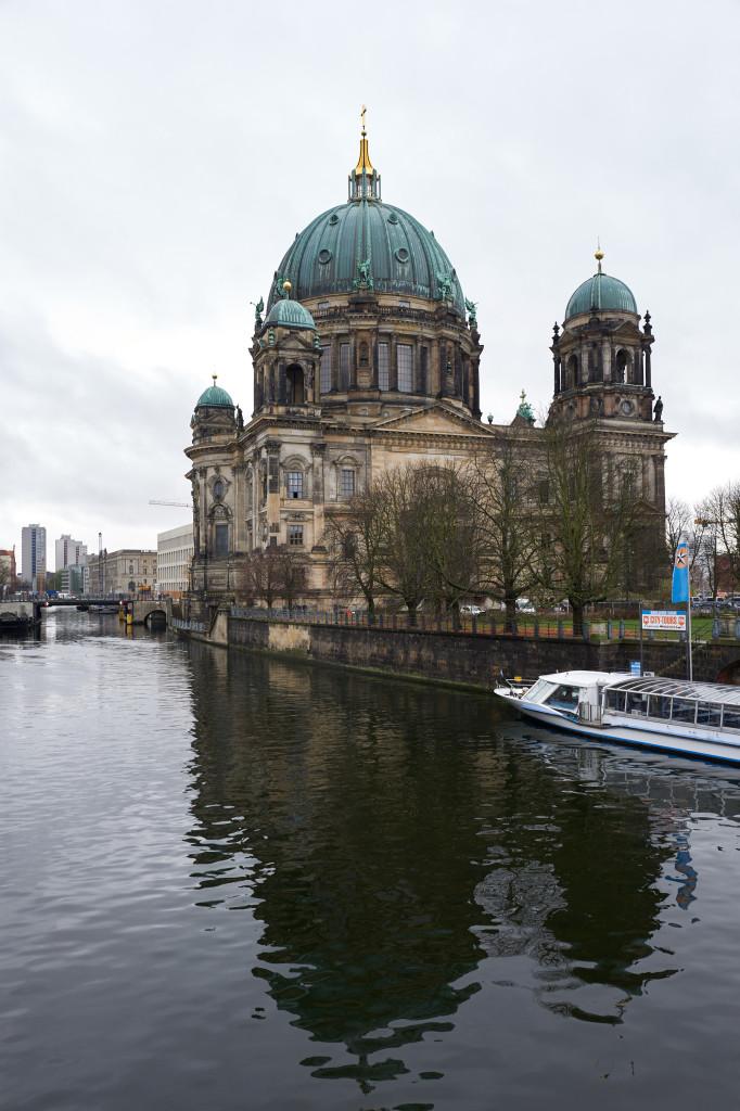 Museum Insel, Berlin.