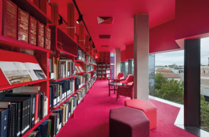 Geelong Library & Heritage Centre