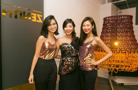 Zenith Singapore opening