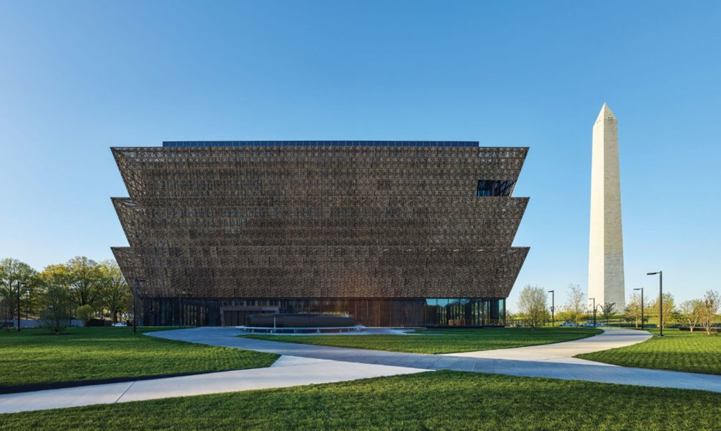 smithsonian-institutes-national-museum-of-african-american-history-and-culture-with-washington-monument-1020x610