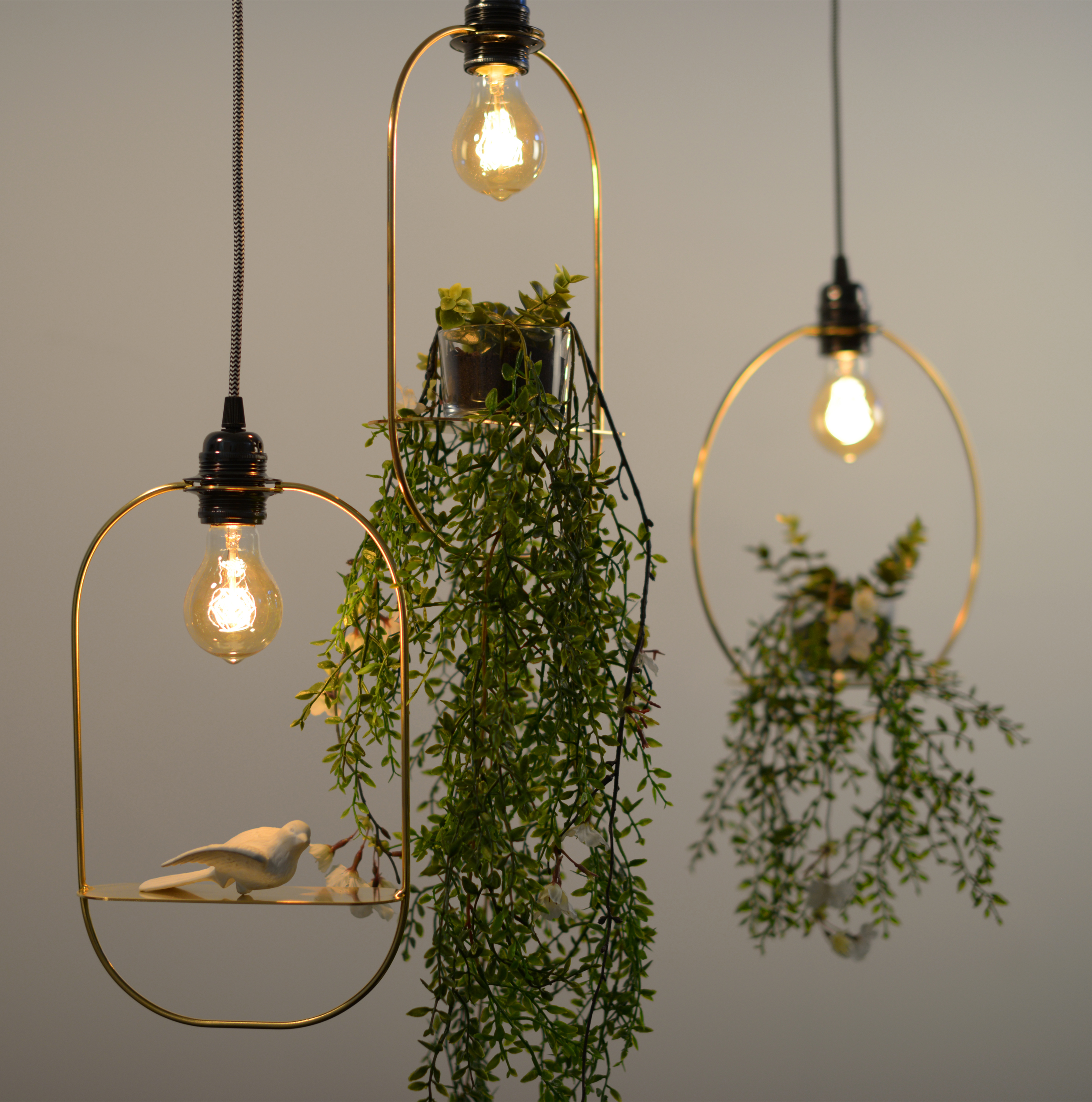 See The Light Australian Design Review - Pendant light collections