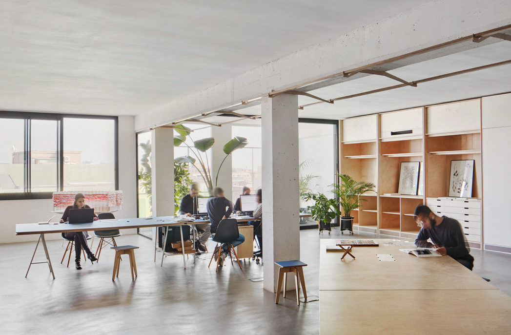 warehouse-co-work