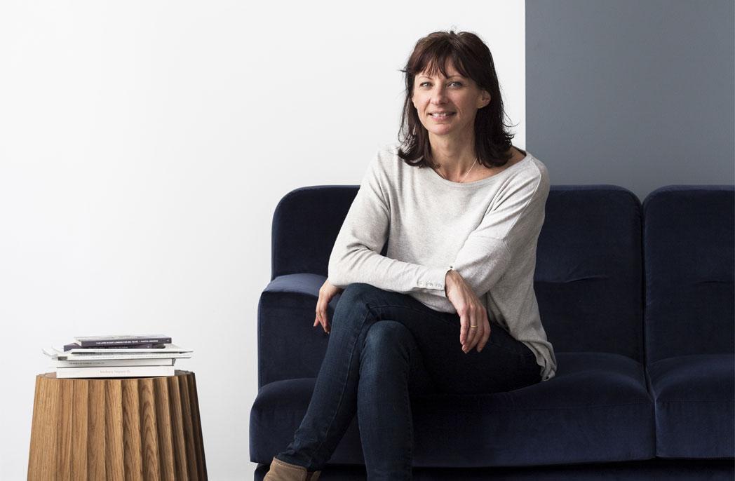 Q&ADR: Anne-Claire Petre of anaca studio