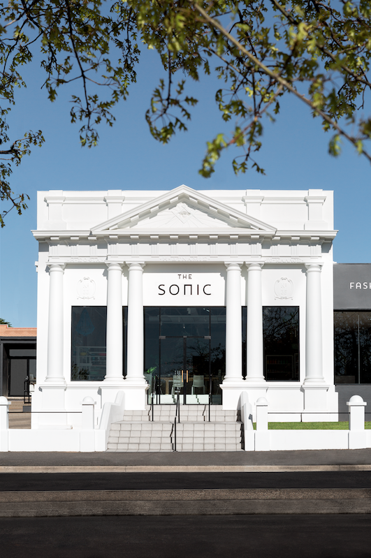 the-sonic