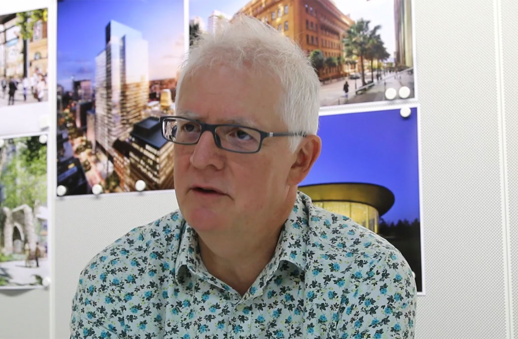Ken Shuttleworth on the strategic growth of Make Architects