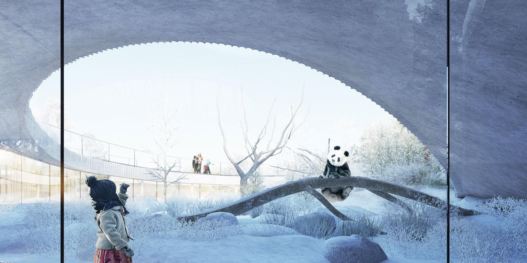 big-panda-house