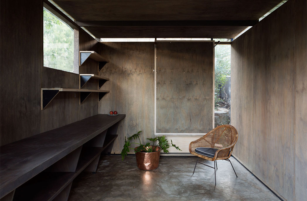 Art-house: Barnacle Studio