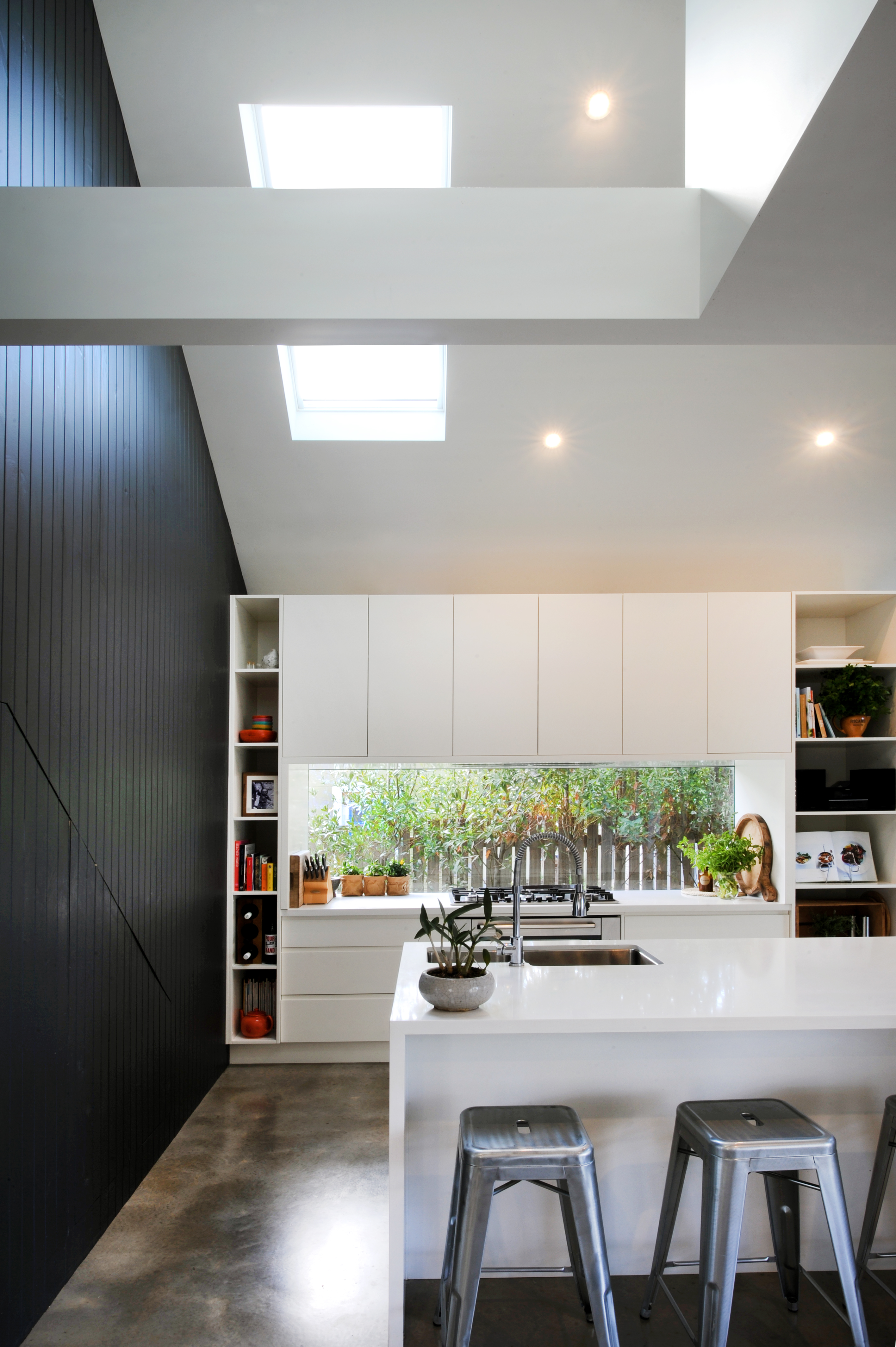 Cameron Anderson Architects – Gladstone street residence