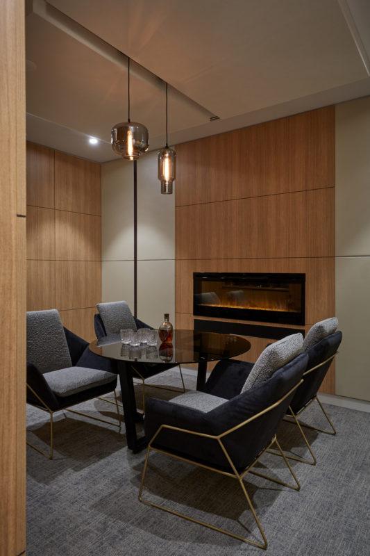 secret scotch room
