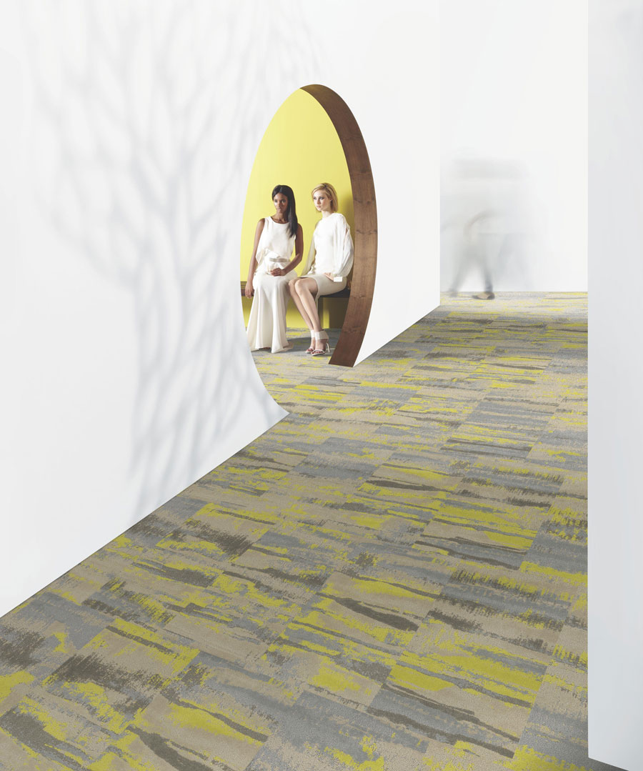 Four To The Floor Carpet Design With Marcy Ewing