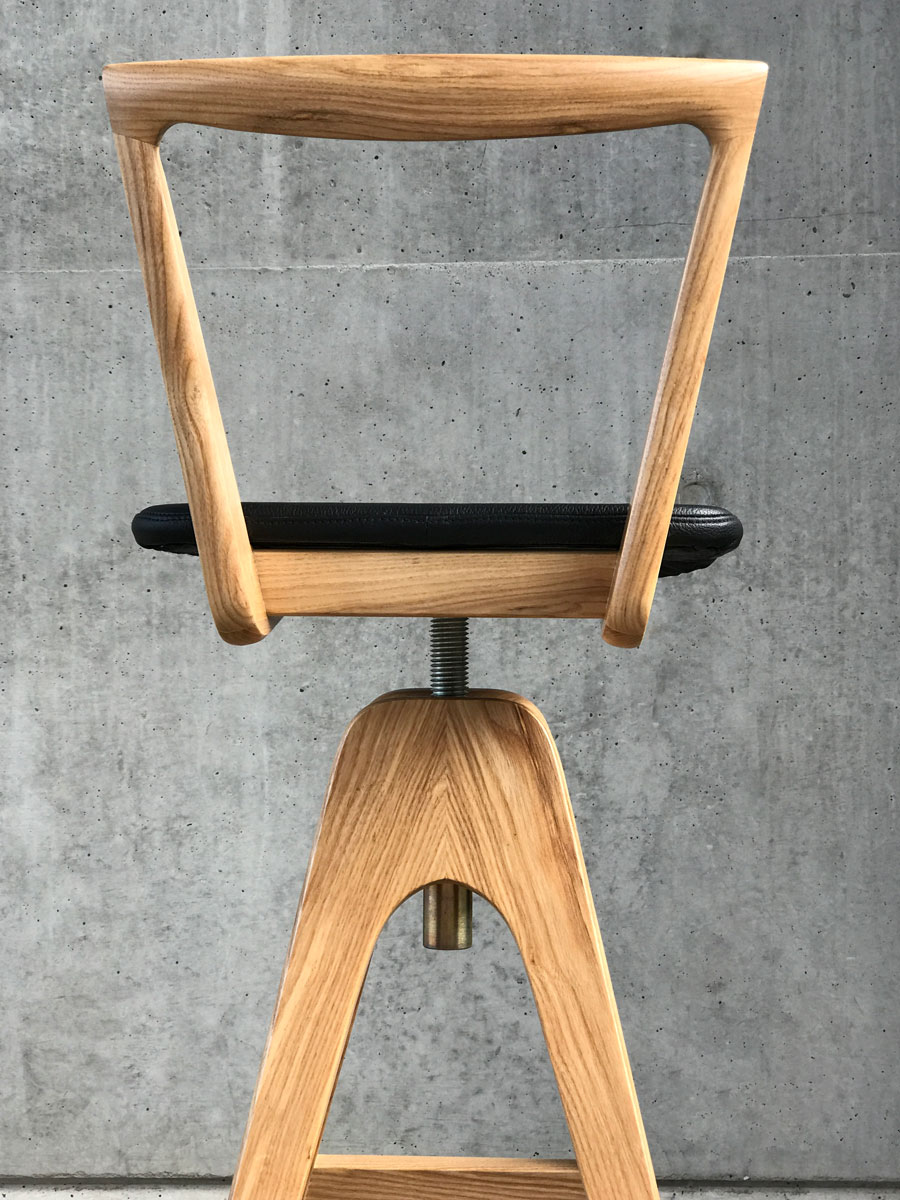 danish-bar-stool-02_web & The original icon returns: Danish bar stool | Australian Design Review islam-shia.org