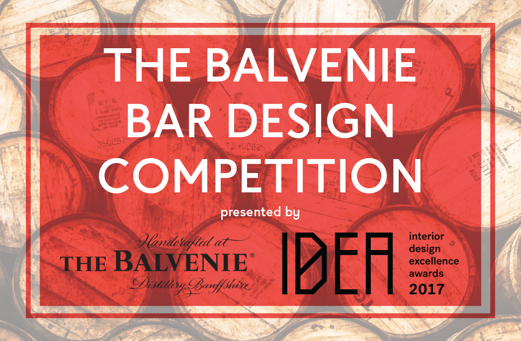 The art and craft of whisky: The Balvenie bar design competition