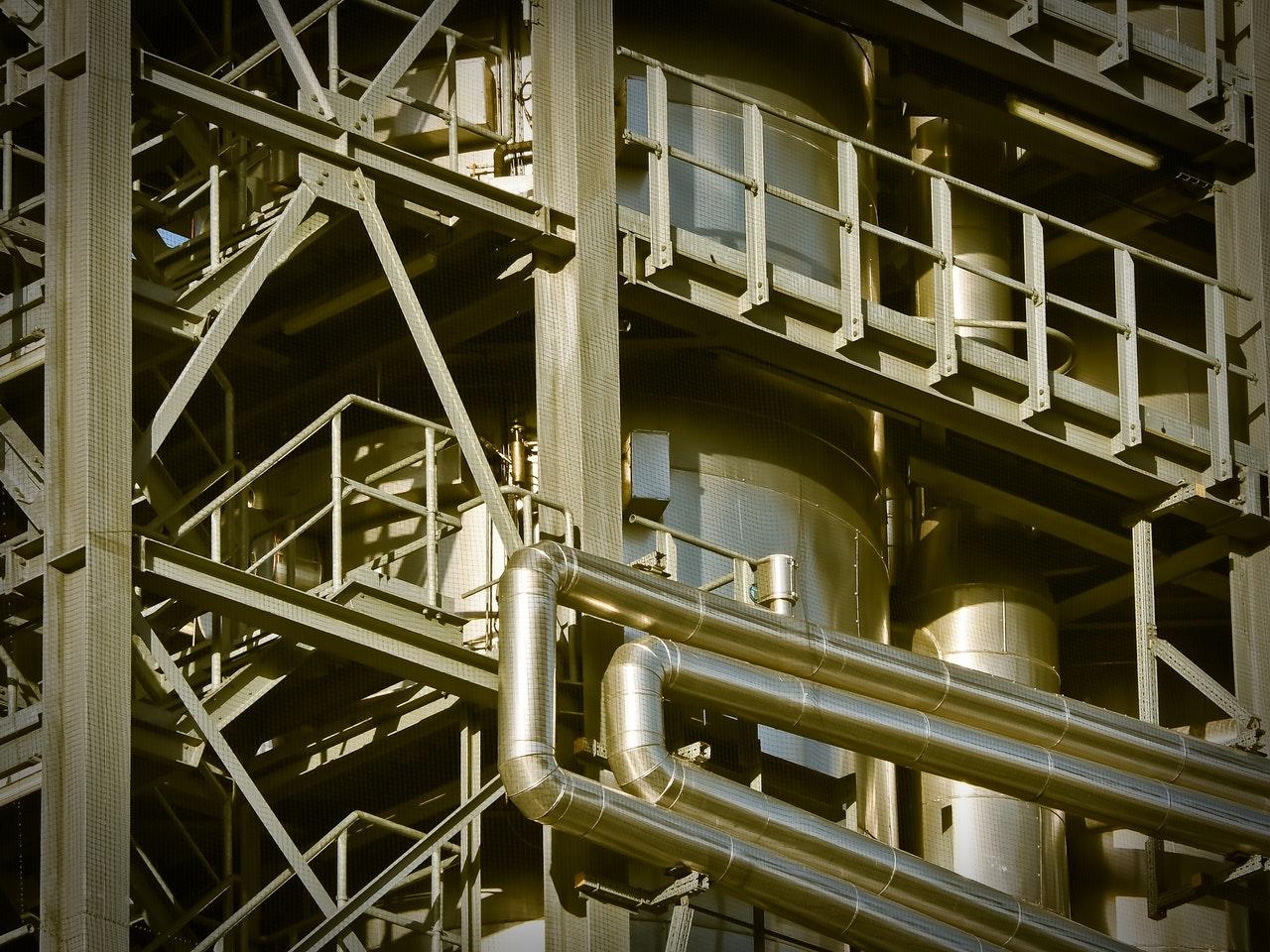 industry-factory-industrial-plant-metal-162508