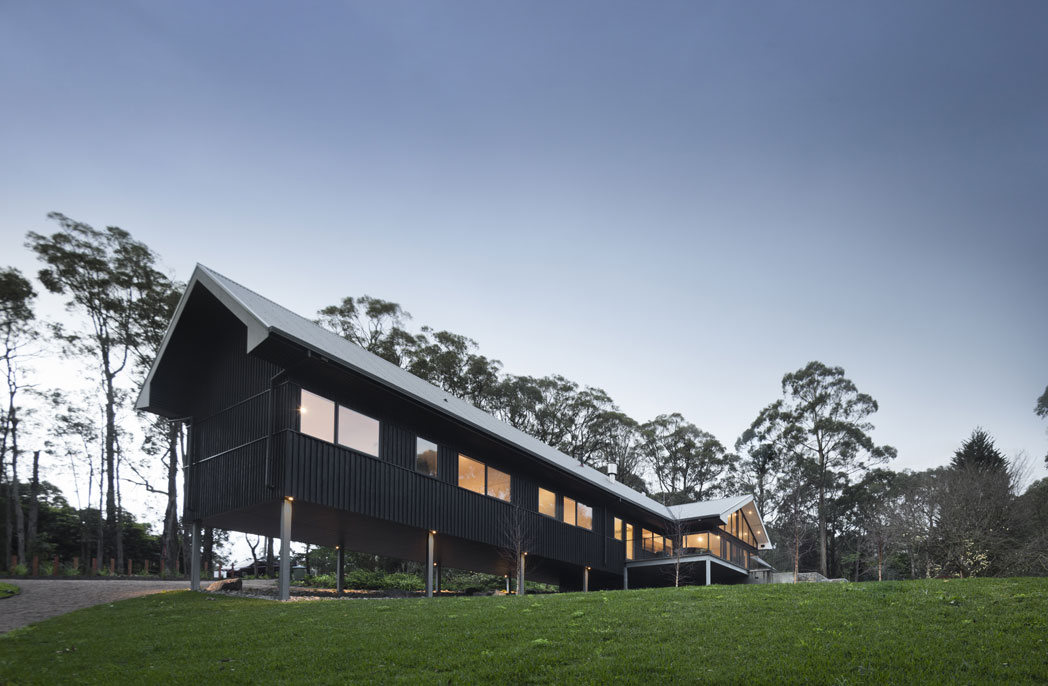 A home away from home: Opat Architects
