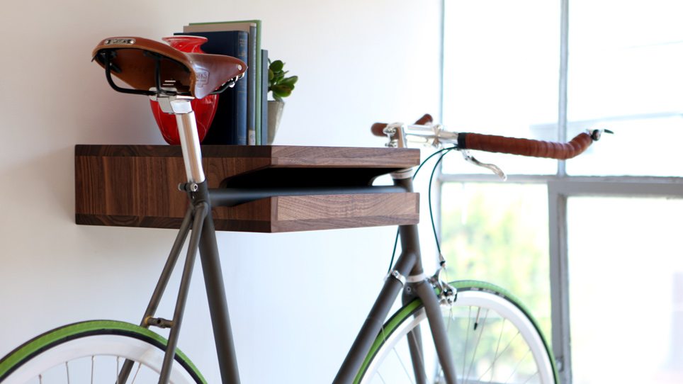bicycle mount