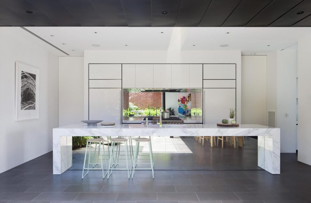 A Cut Above The Rest Award Winning Kitchens Australian Design Review