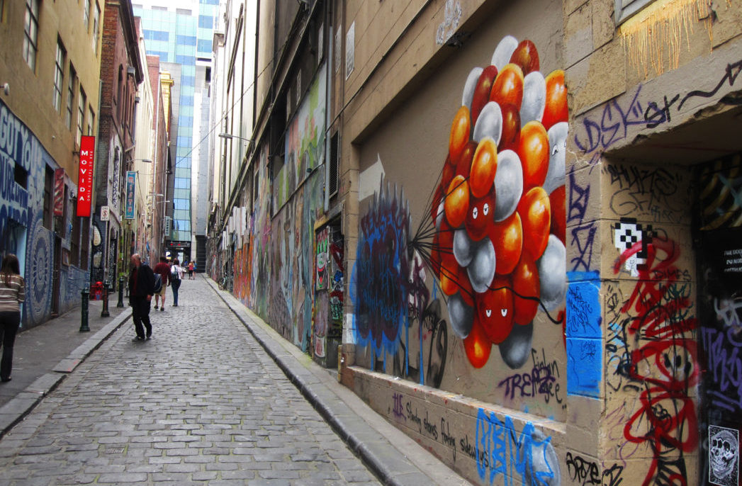 hosier_lane flinders techne