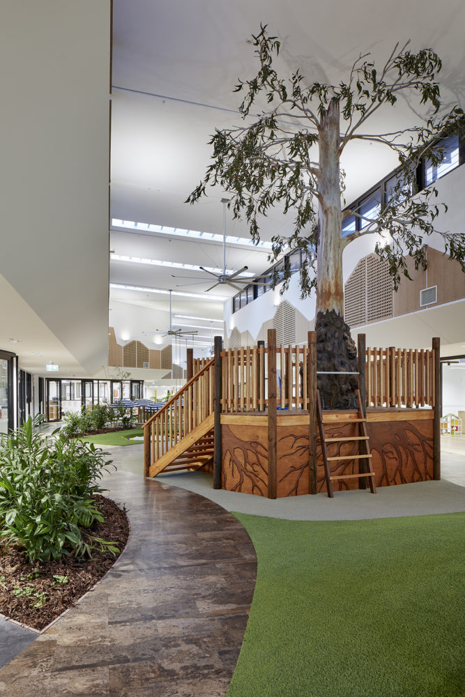 how to open a childcare centre in australia