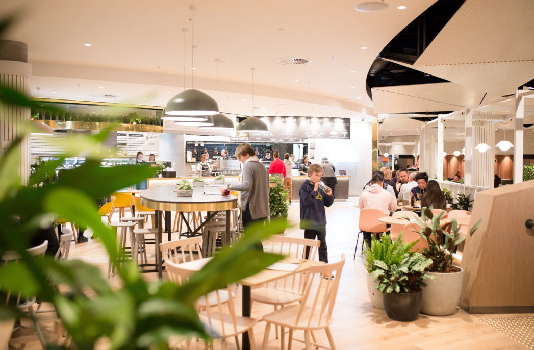 Made by the Hill: Western Sydney's new 'social space'