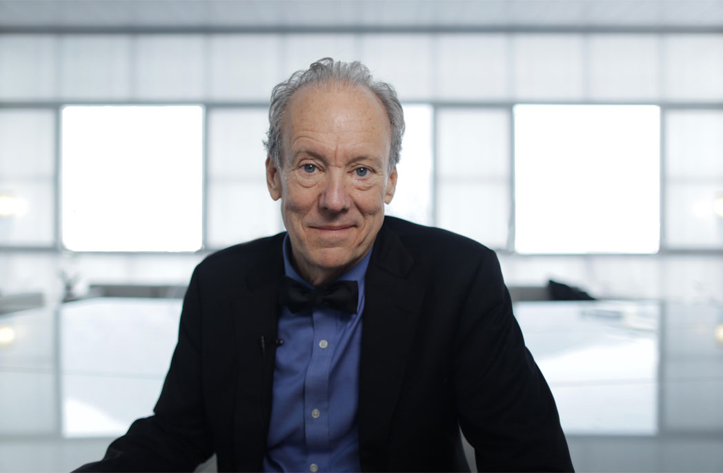 In conversation with William McDonough