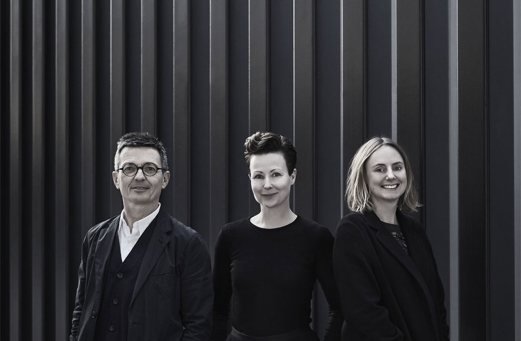 Ecology as focus for Australian Pavilion at the 2018 Venice Architecture Biennale