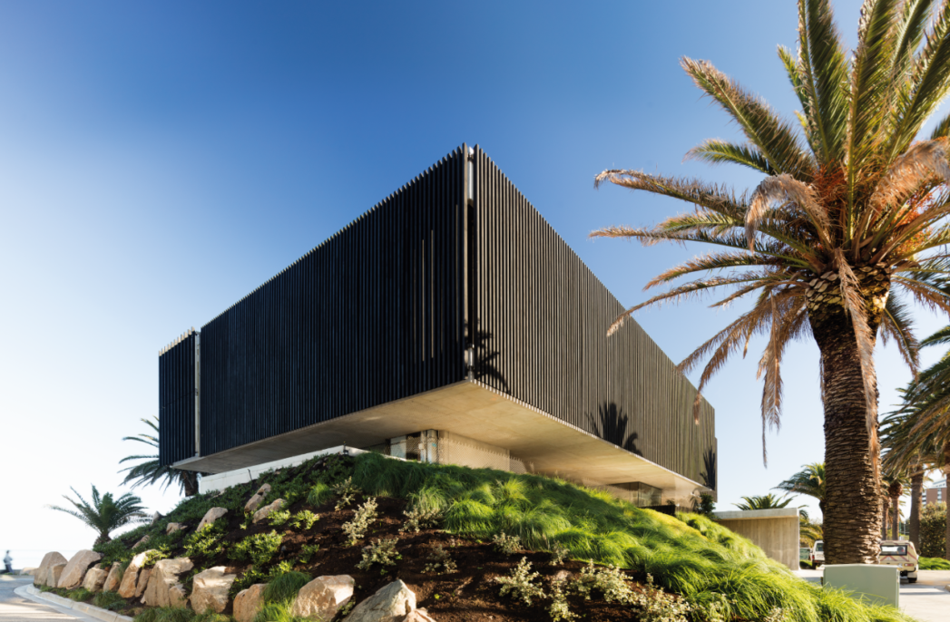 Iconic Stokehouse restaurant rises from the ashes