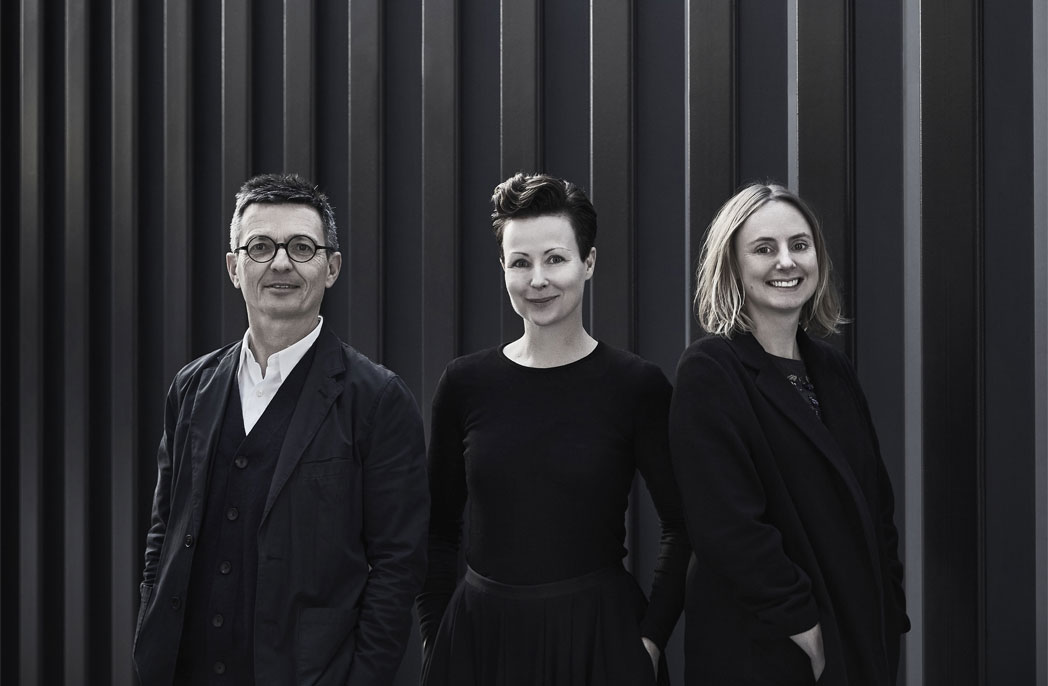 Ecology as focus for Australian Pavilion at the 2018 Venice Architecture Biennale