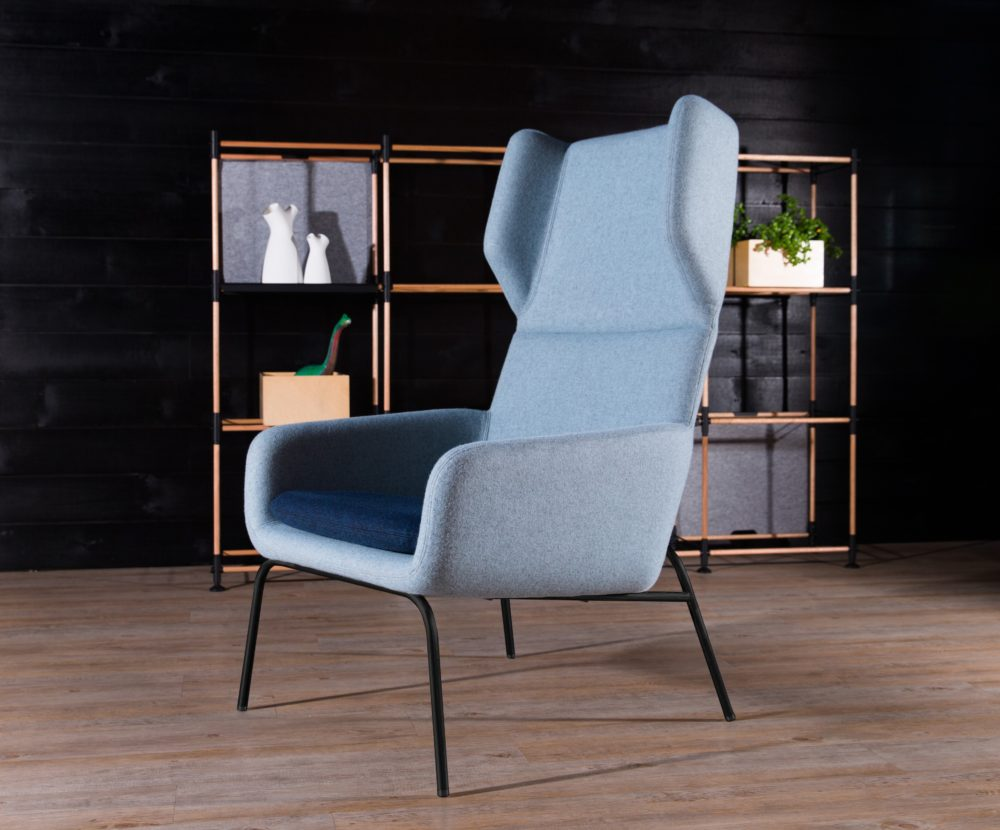 For Wingback will be launching soon as part of the For Collection.