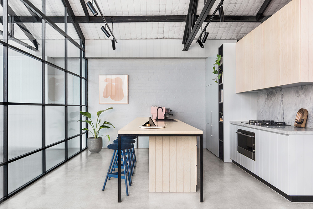 Inside 7 Creative Studios Australian Design Review