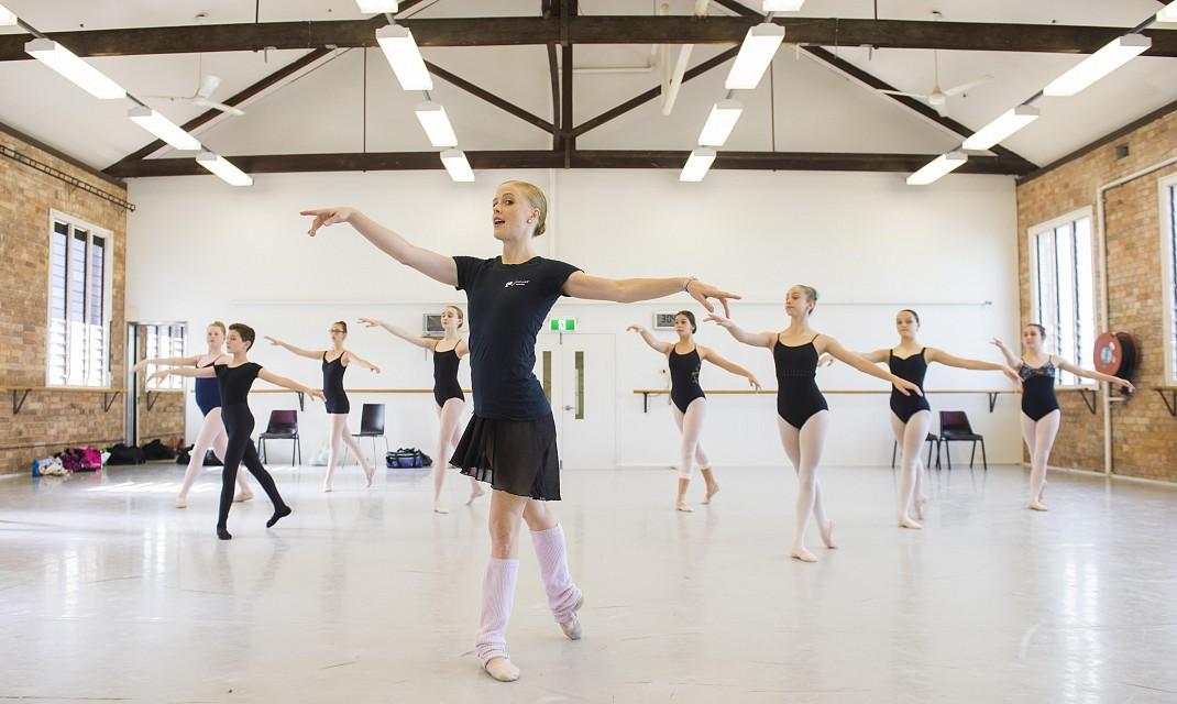 Queensland-ballet