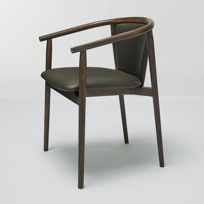 Kett Otway armchair
