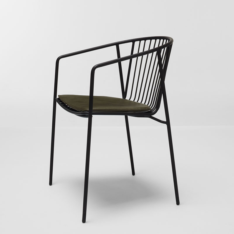 Wye armchair by Kett