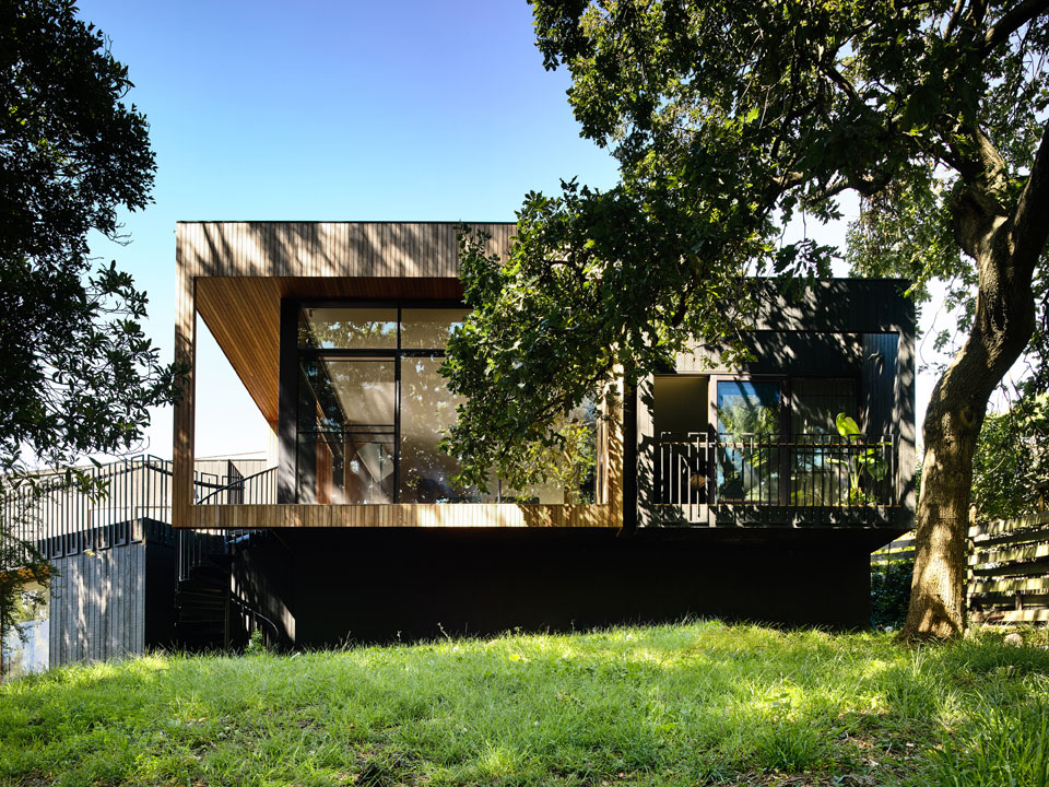 Ivanhoe house by Auhaus Architecture 3