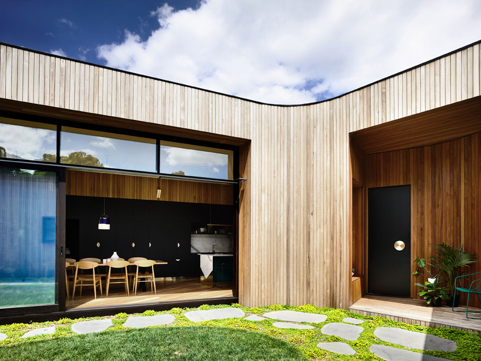 Ivanhoe house by Auhaus Architecture 5