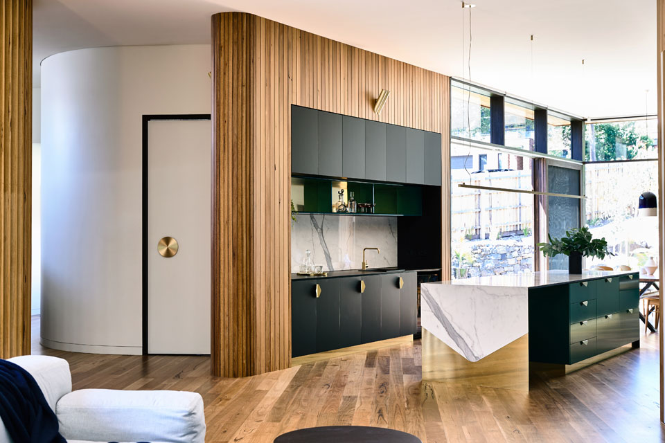 Ivanhoe house by Auhaus Architecture 8