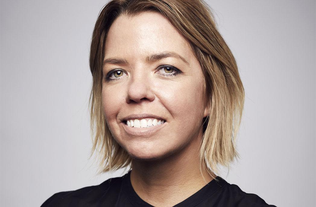 Q&ADR: Rebecca Daff, Futurespace Melbourne
