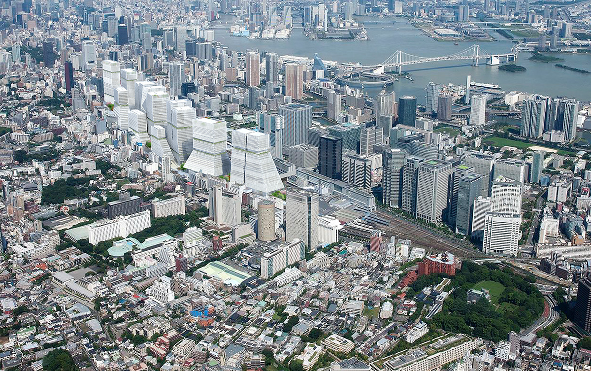 HASSELL-tokyo-render