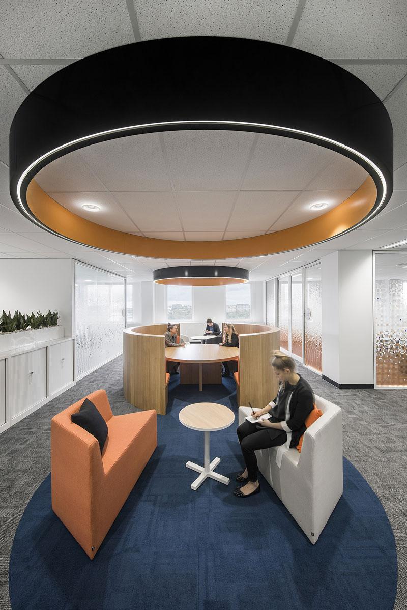 Enzen office, Adelaide