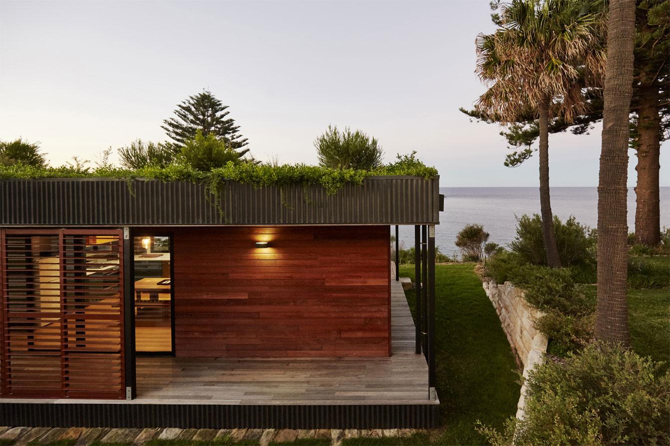 Archiblox beach house