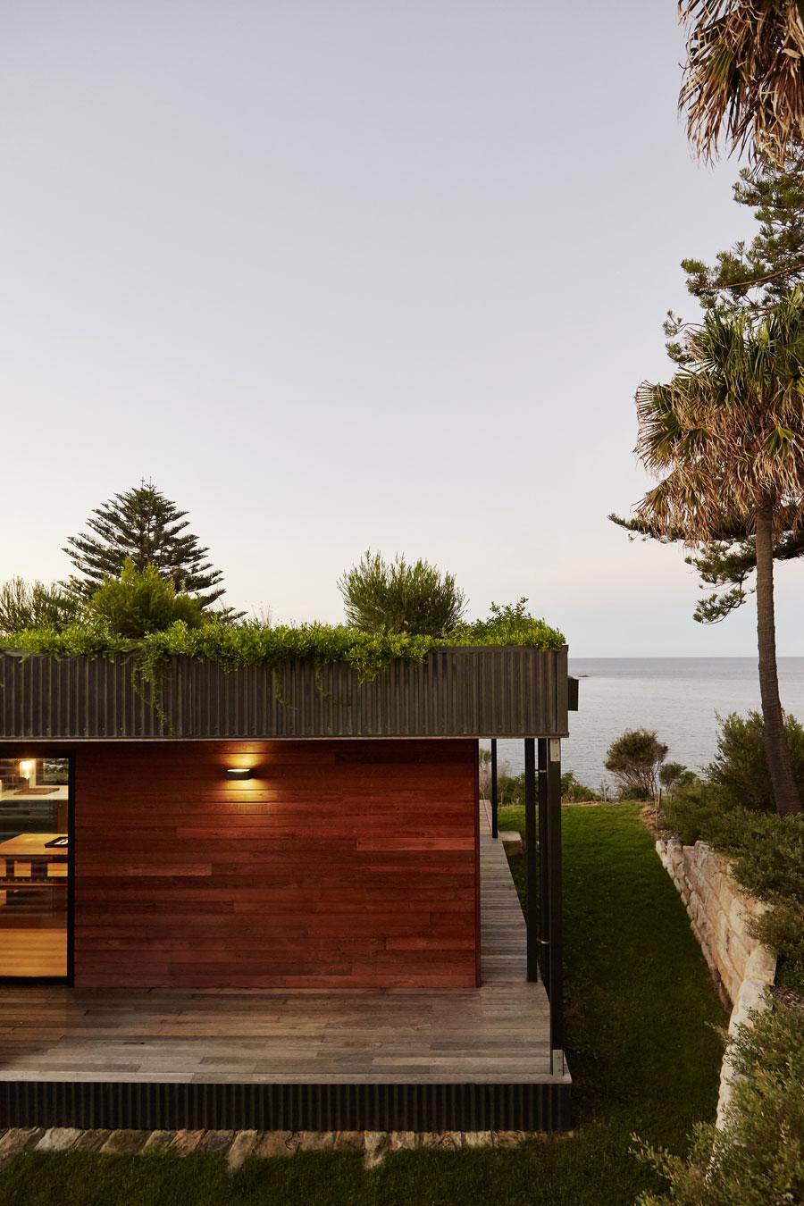Archiblox Avalon beach house. Photo by