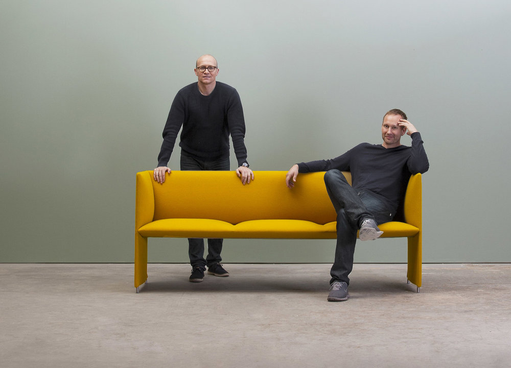 Scandi design: In convo with Anderssen & Voll
