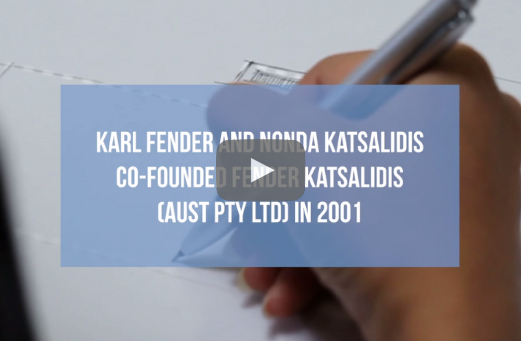 In Conversation: Nonda Katsalidis and Karl Fender – Part 3
