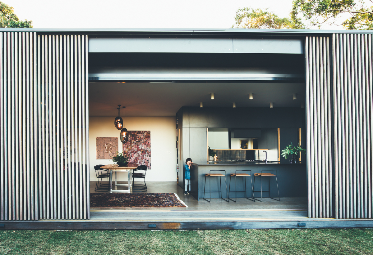 Hinterland house in Noosa