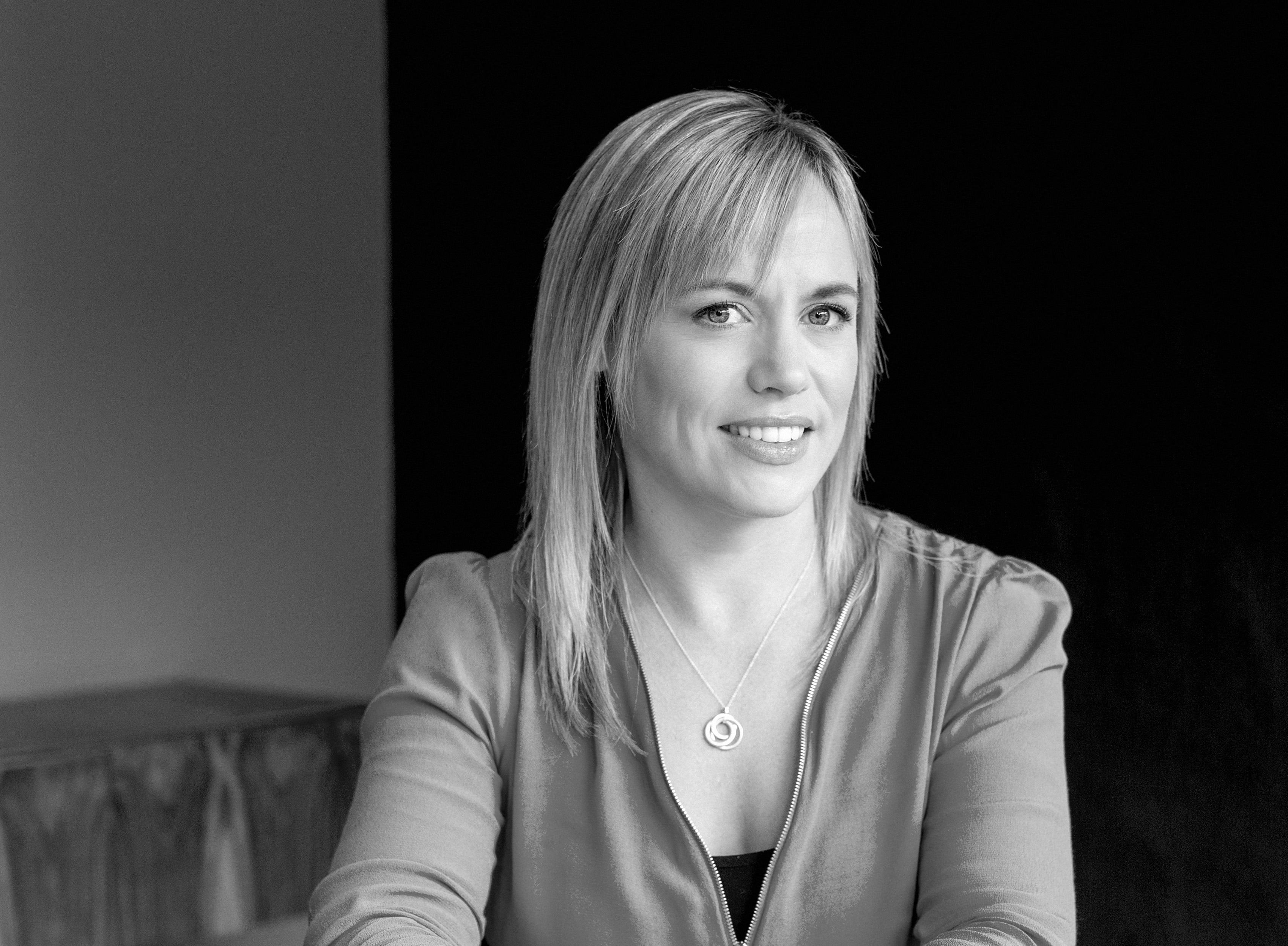 Fiona Coakley headshot