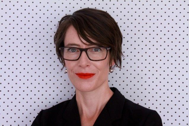 Headshot of Melinda Payne