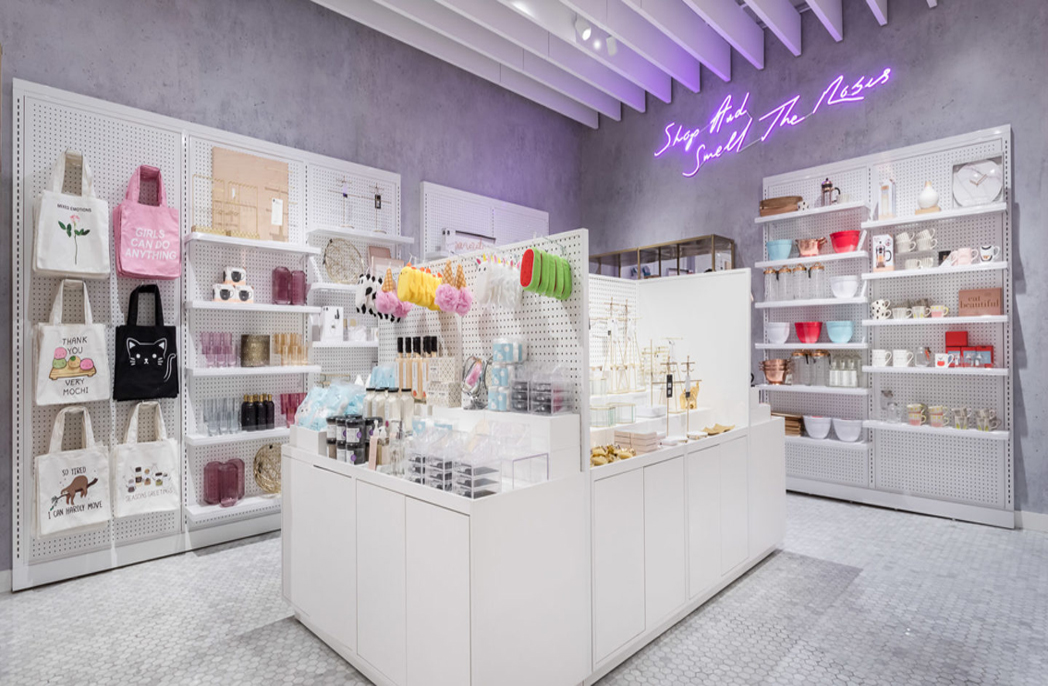 Image of Riley Rose beauty store