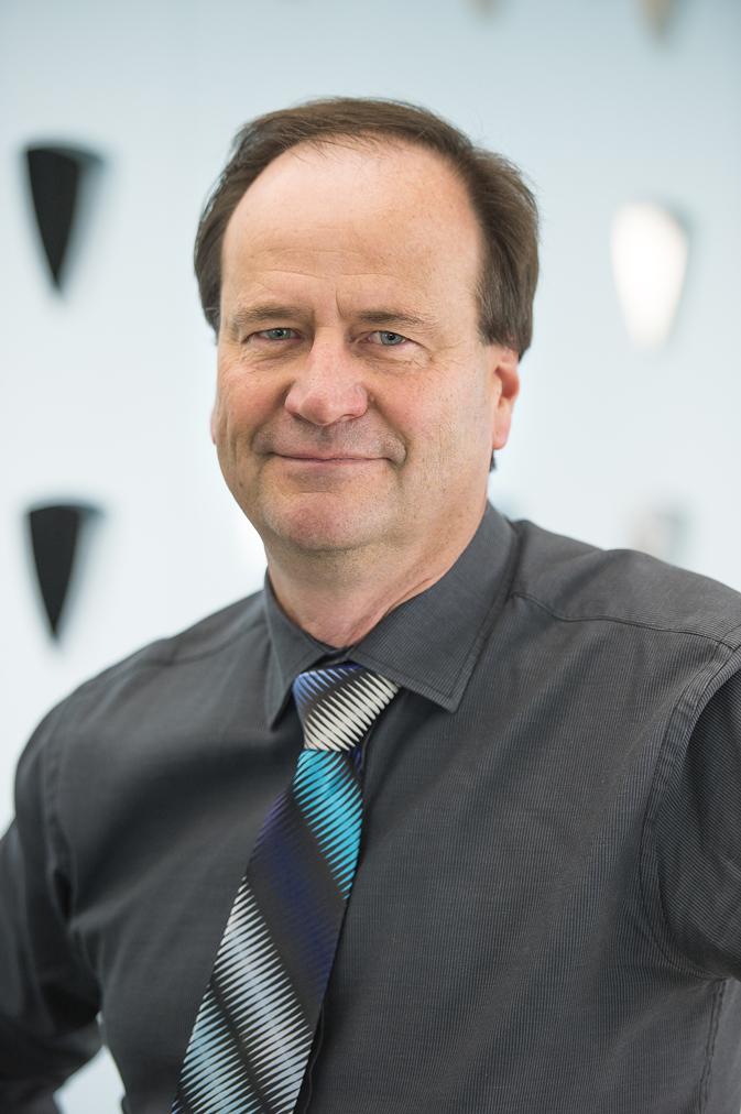 Robert Puksand