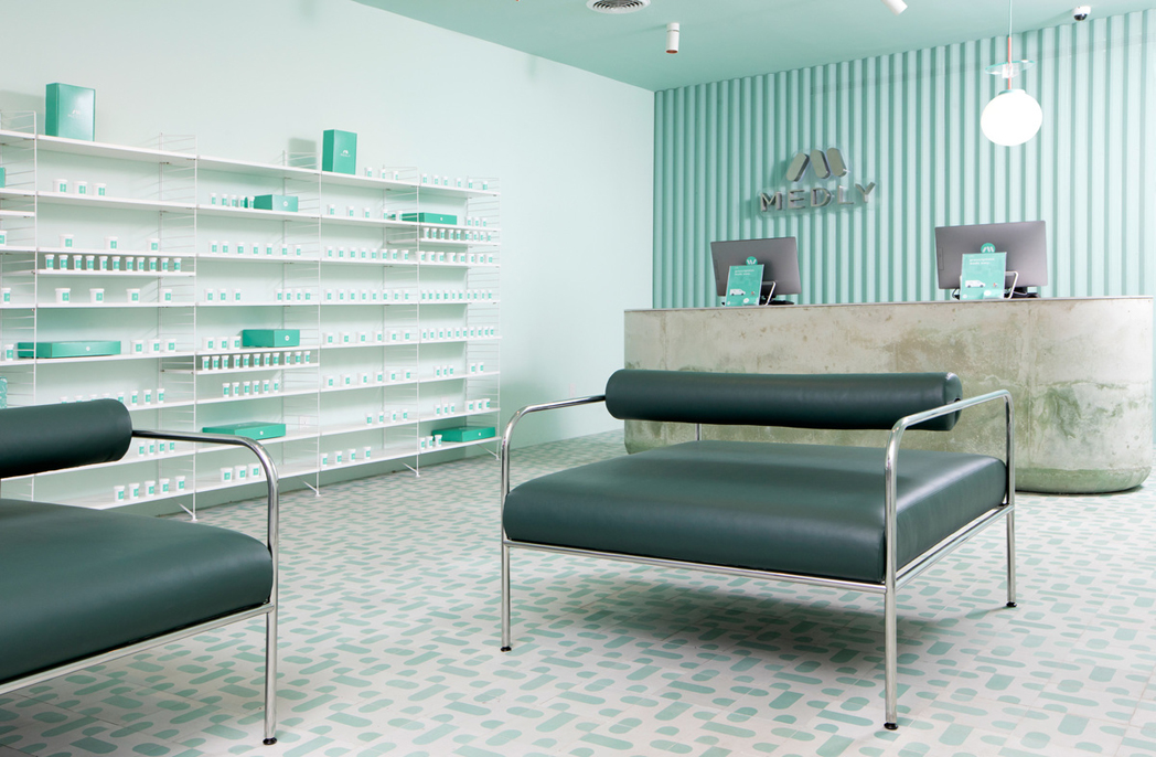 Medly Pharmacy